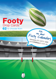 View: Footy Drop Cards Catalogue