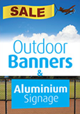 View: Outdoor Banner Catalogue