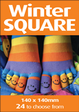View: Winter Square Catalogue